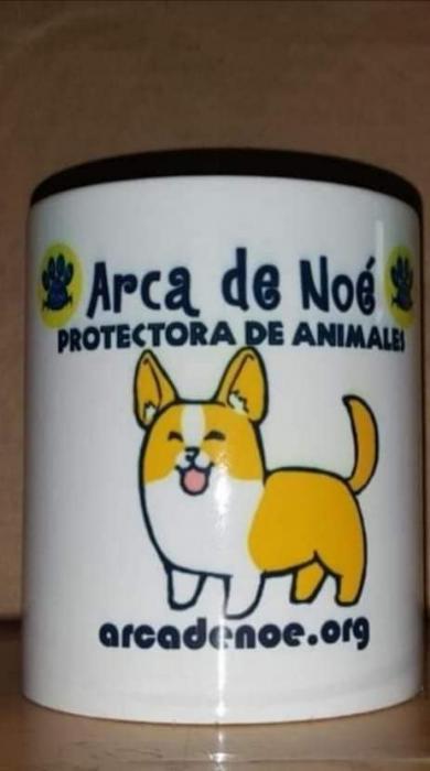 TAZA ARCA DE NOÉ